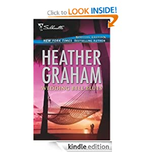 Wedding Bell Blues (Silhouette Special Edition Bestselling Author Collection) Heather Graham Pozzessere