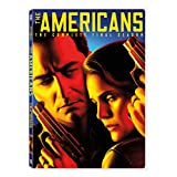 Americans: The Complete Final Season