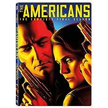 Americans, The: Season 6