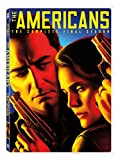 Best The Americans - Americans: The Complete Final Season [Import] Review