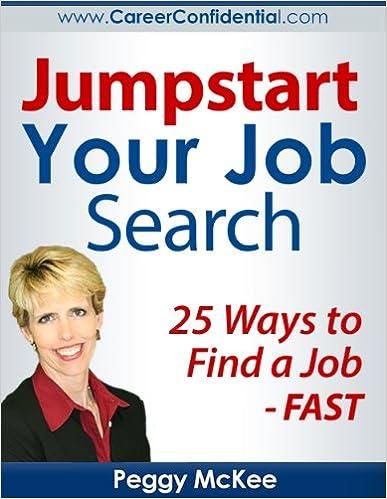 JumpStart Your Job Search