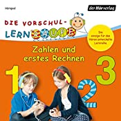 Zahlen und erstes Rechnen (Die Vorschul-Lernraupe) | Swantje Zorn