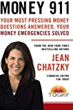 Money 911, Jean Chatzky, 006179869X