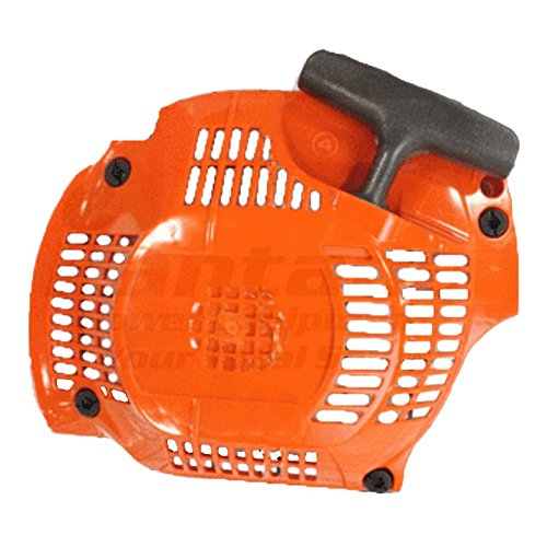 Husqvarna New OEM Chainsaw Starter Assembly 544071602 544071604 450 445