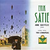 Eric Satie. Piano Music. Anne Queffelec