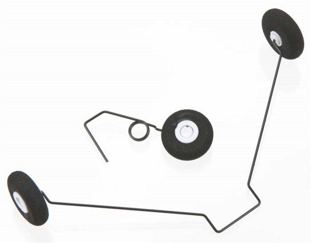 COX HOBBIES Landing Gear Set w/Wheels Extra 300 EP COXA5802 by Cox Hobbies