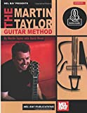 The Martin Taylor Guitar Method