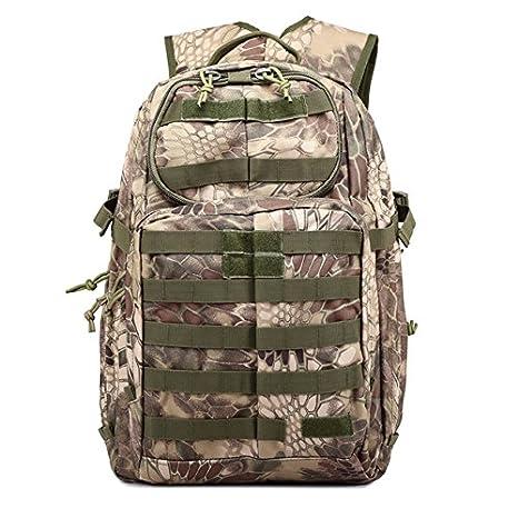 Generic Kryptek terrain   Hot Sale Men Outdoor Style Miliatry Camo Camping  Bag Patrol 3- 9a6e37f0a8