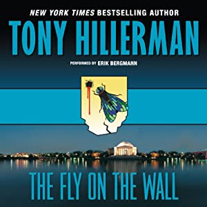 The Fly on the Wall Audiobook