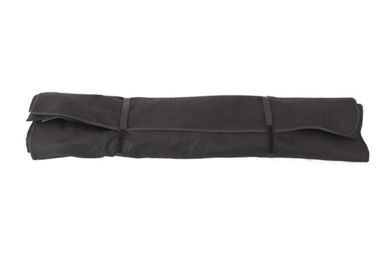 Rugged Ridge 12107.05 Black Window Storage Sport Bar Bag