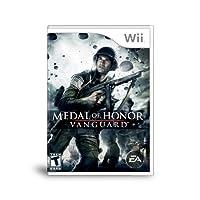 Medal of Honor Vanguard - Wii