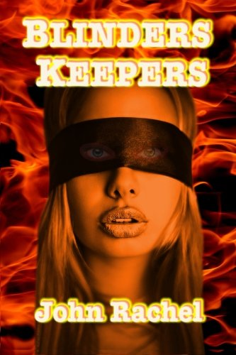 Blinders Keepers John Rachel product image