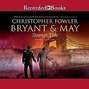 Bryant & May: Strange Tide | Christopher Fowler