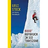 8000+: Aufbruch in die Todeszone