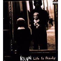 LIFE IS PEACHY (Vinyl)