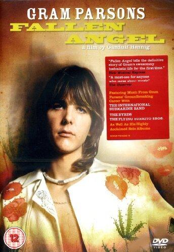 Gram Parsons: Fallen Angel by WEA DVD