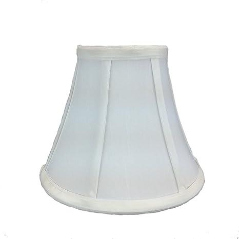 Amazon.com: Home Concept 4 x 8 x 6 color blanco Bell ...