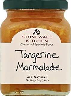 product image for Stonewall Kitchen Tangerine Marmalade, 13 Ounces