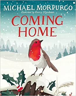 Image result for coming home michael morpurgo