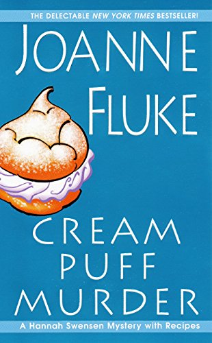 Cream Puff Murder (Hannah Swensen series Book 11) ()