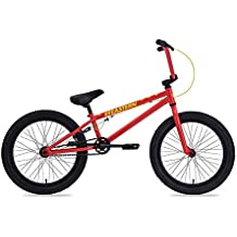 Eastern 2017 Lowdown BMX Bike (20-Inch Wheels)