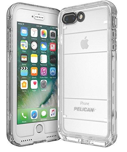Pelican Marine Waterproof iPhone 7 Plus Case (Marine Phone)
