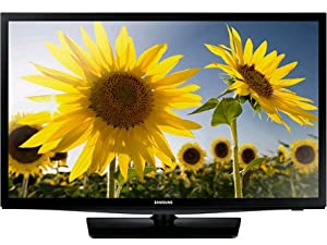 Samsung UN24H4000AF 24-Inch 720p LED TV (Certified Refurbished)