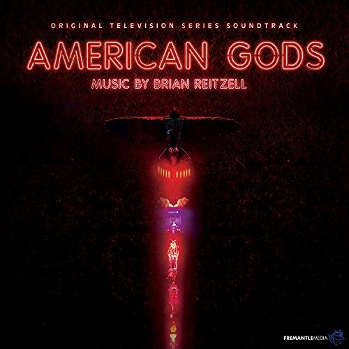Brian Reitzell - American Gods - OST - CD - FLAC - 2017 - FORSAKEN Download