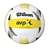 Wilson WTH6007ID Avp Official Game Volleyball