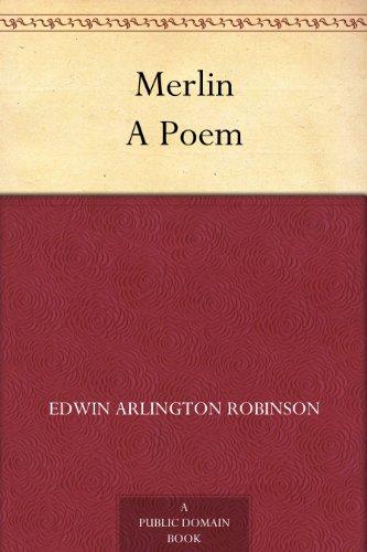 Merlin A Poem - Commons Arlington