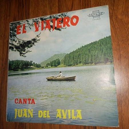 M.A. Falero, Russo, Juan del Avila, Maritza Mictil - Juan Del Avila - El Viajero (Trovador/Vinyl) - Amazon.com Music