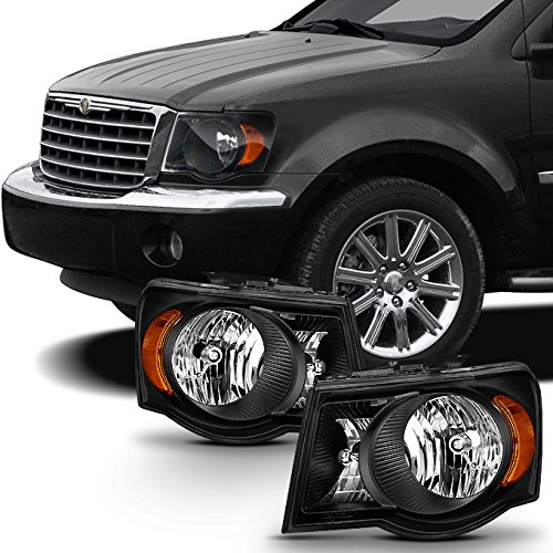 Headlight Chrysler Aspen, Chrysler Aspen Headlights