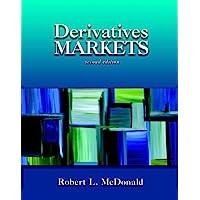 Derivatives Markets: United States Edition