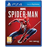SPIDER MAN PlayStation 4 by Insomniac (195229)