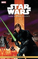Star Wars - Dark Empire Trilogy (Star Wars: The New Republic)