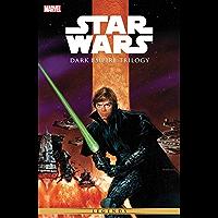 Star Wars - Dark Empire Trilogy (Star Wars: The New Republic) (English Edition)