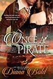 Free eBook - Once A Pirate