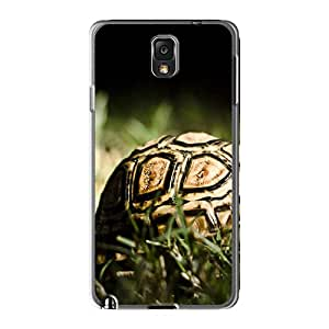 QQcase AAe4359JDPP Case Cover Galaxy Note 3 Protective Case Turtle
