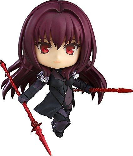 Good Smile Fate/Grand Order Lancer/Sathach Nendoroid Figure
