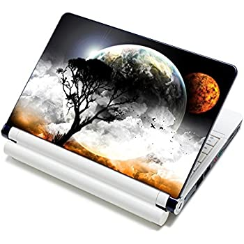 Amazon decalrus decal skin sticker for hp envy 17t j100 17 173 inch laptop notebook skin sticker cover art decal fits laptop size of 165 fandeluxe Gallery