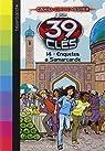 Les 39 clés, Tome 14 : Enquêtes à Samarcande par Lerangis