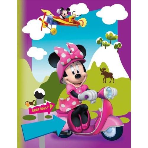 Disney Minnie Photo Album, Small