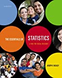 The Essentials of Statistics : A Tool for Social Research, Healey, Joseph F., 0495601470