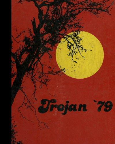 (Reprint) 1979 Yearbook: Paradise Valley High School, Phoenix, Arizona - Paradise Valley Arizona