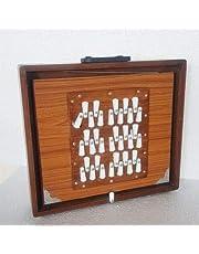 Shruti Box 36 Drone Big Size Brand Hand Made Indian Musical Instrument Chopra Make