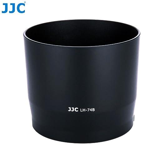 2 opinioni per JJC LH-74B Sostituzione Canon ET-74B Paraluce per Canon EF 70-300 mm f / 4-5,6