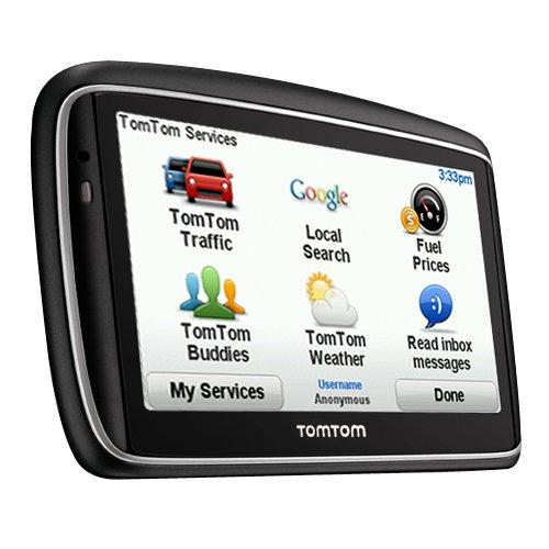 Amazon.com: TomTom GO 809.3 yard Live 4.3-inch portátil con ...