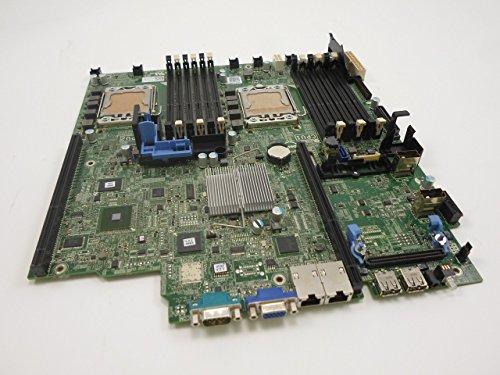 R420 Motherboard 2-Socket FCLGA1366 W/O CPU ()