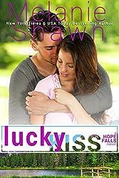 Lucky Kiss (A Hope Falls Novel Book 12)