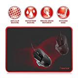 Insten Large-Size Gaming Mouse Pad with Special-Textured Surface - Best Reviews Guide